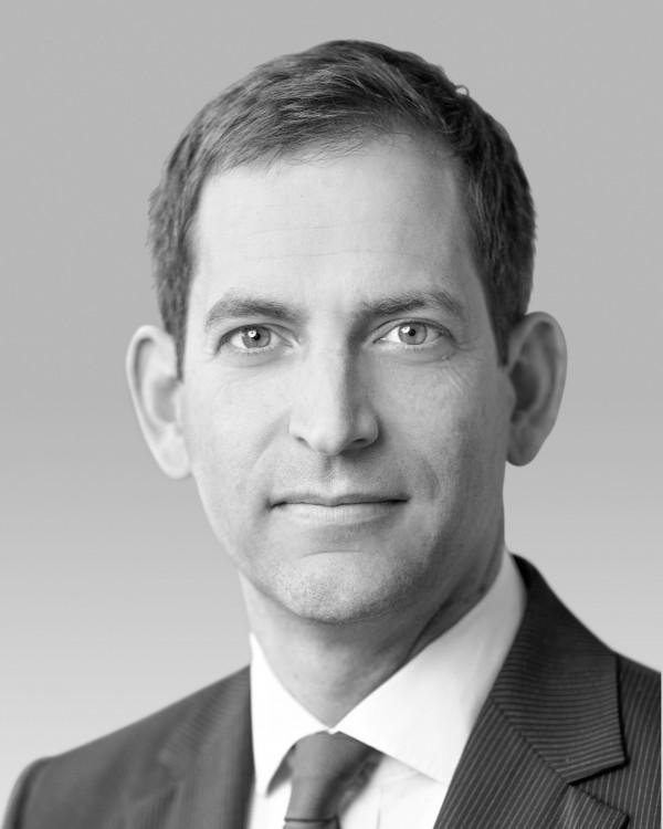 Dr. Georg Wunderlin