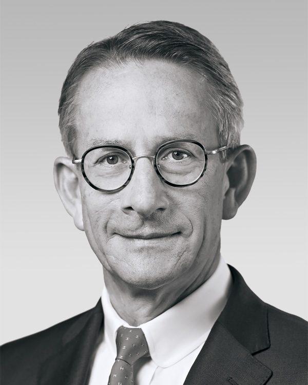 Hans J. Moock