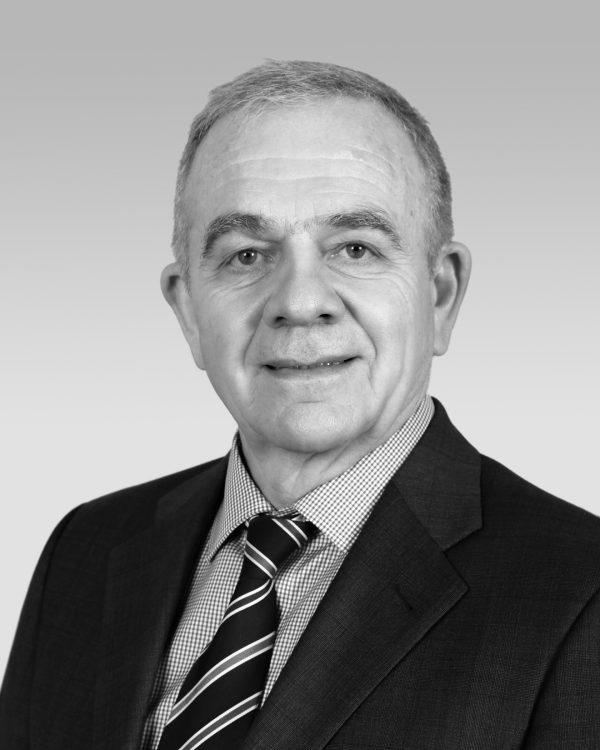 Dr.-Ing. Jürgen Onasch